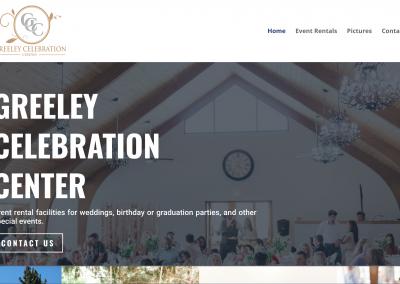 Greeley Celebration Center