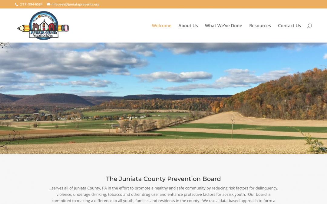 Juniata County Prevents